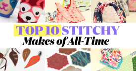Top 10 Stitchy Makes of All-Time