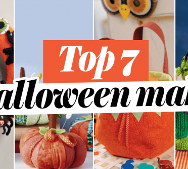 Top 7 Halloween makes