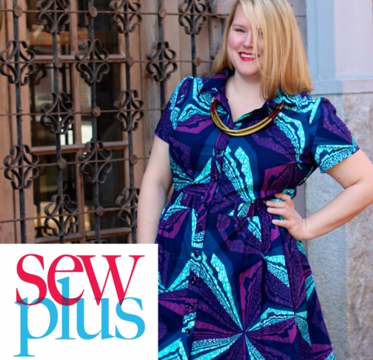 Top pattern picks for curvy girls - Sewing Blog - Sew Magazine