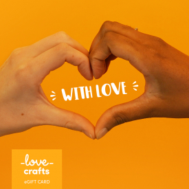 Love Crafts Voucher