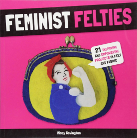 Feminist Felties Book