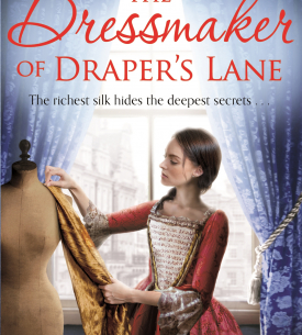 The Dressmaker of Draper's Lane