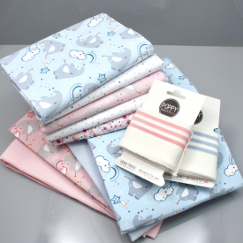 Higgs and Higgs fabric bundle