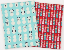 Kawaii Fabric Bundle