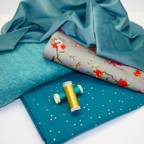 Higgs & Higgs fabric bundle