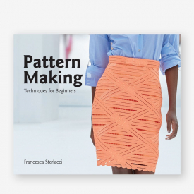 Draping, Pattern Making and Sewing books