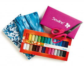EQS sewing bundle
