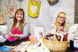 Unmissable Crafting Show