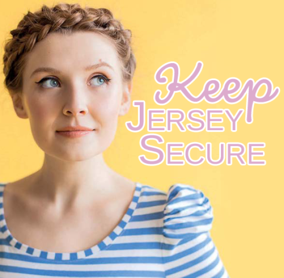 Keep Jersey Secure