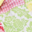 Beginner's Patchwork Quilt