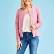 Chantelle Cropped Jacket
