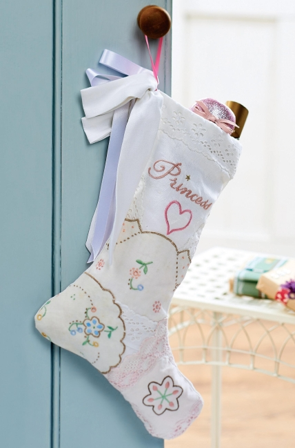 Baby S First Christmas Stocking