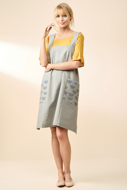 Molly Pinafore