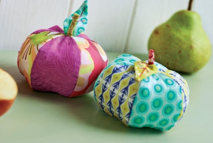 Art Gallery Fabric Patchwork Fruit