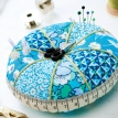 Quirky Haberdashery Themed Sewing Set
