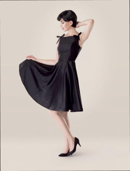 Sabrina Dress Free Sewing Patterns Sew Magazine