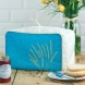 Wheatear Stitch Toaster Cover
