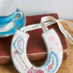 Horseshoe and Heart Wedding Mementos