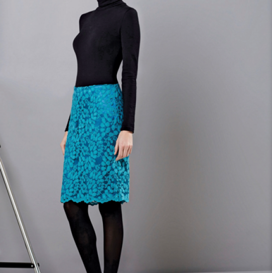 sewing bee lace pencil skirt free sewing patterns sew