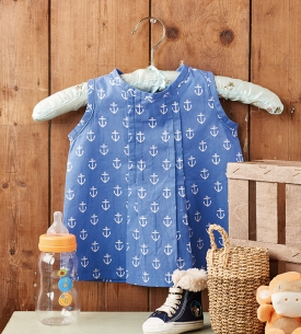 Toddler's Top
