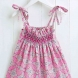 Children's Smock Dress