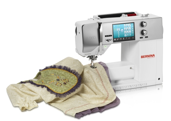 Bernina 40 Sewing Machine Reviews Sew Magazine Simple Bernina 560 Sewing Machine Price