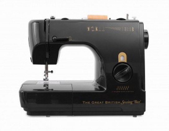 starter sewing machine