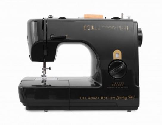 The Great British Sewing Bee Starter Machine Sewing Machine Stunning Sewing Machine Used On Sewing Bee 2015