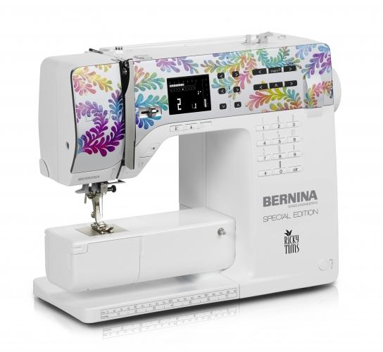 Bernina 350pe Special Edition Sewing Machine Reviews