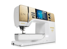 Bernina 125th Anniversary Range