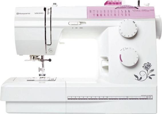 Husqvarna Viking Eden Rose 250m Sewing Machine Reviews