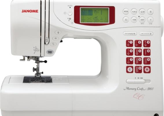 craft sewing machine reviews