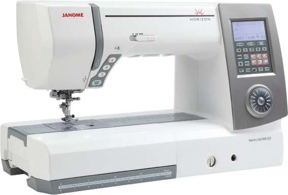 janome memory craft 8900qcp sewing machine reviews sew