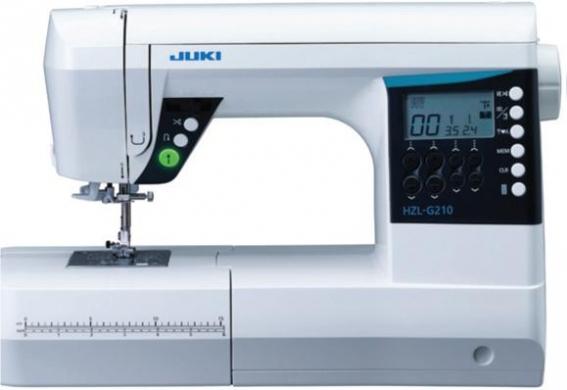 210 sewing machine