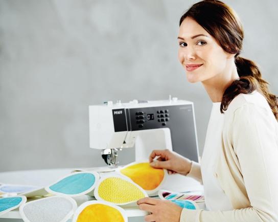pfaff passport 2 0 sewing machine reviews sew magazine. Black Bedroom Furniture Sets. Home Design Ideas