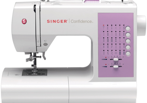 Singer 7463 Confidence Sewing Machine Reviews Sew Magazine