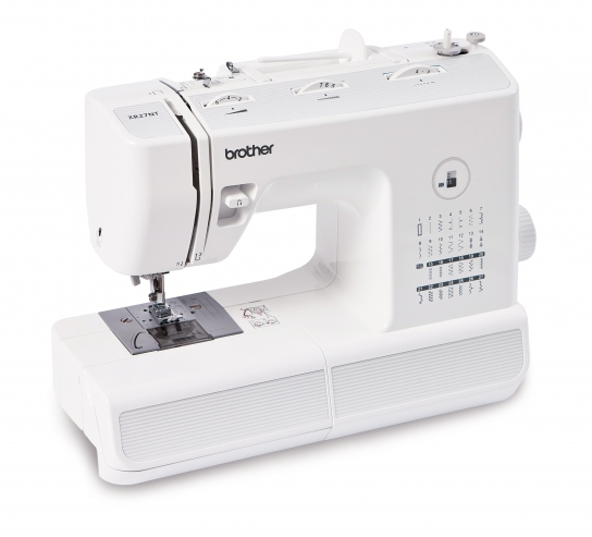 Brother XR40NT Sewing Machine Reviews Sew Magazine Extraordinary Brother Sewing Machine Reviews Uk
