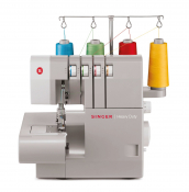 Heavy Duty Overlocker 14HD854
