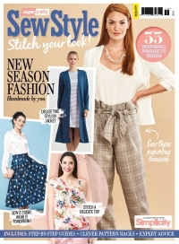Sew Style Stitch Your Look!