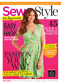 Sew Style For Beginners