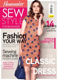Sew Style Beginners