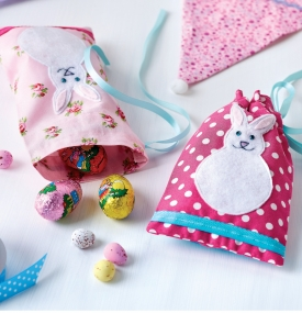 Bunting And Bags