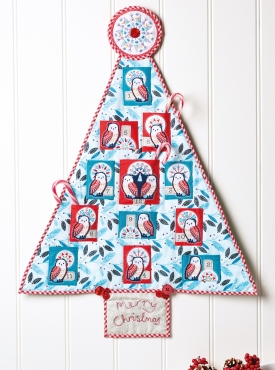 Sew 131 Dec 19 Advent Calendar