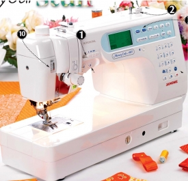 Master quilting machines with our must-read guide
