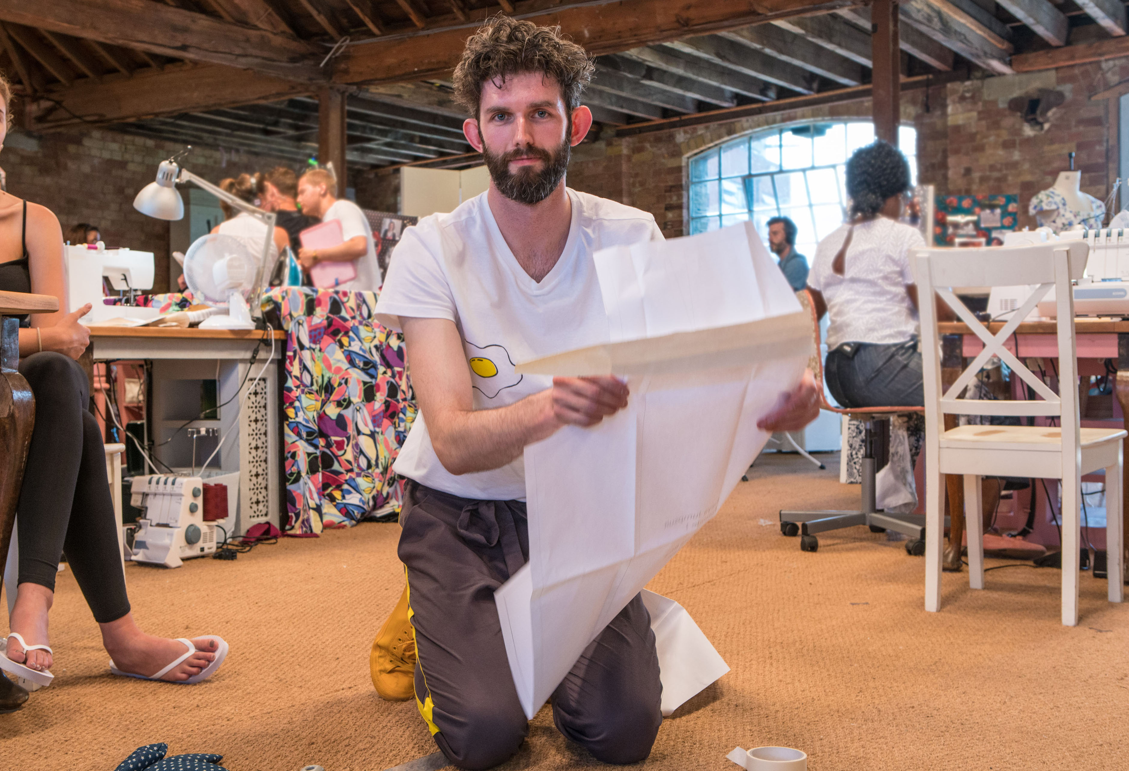 great british sewing bee 2014 contestants