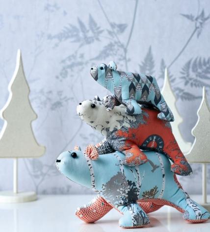 Polar Bear S Christmas Cake Song