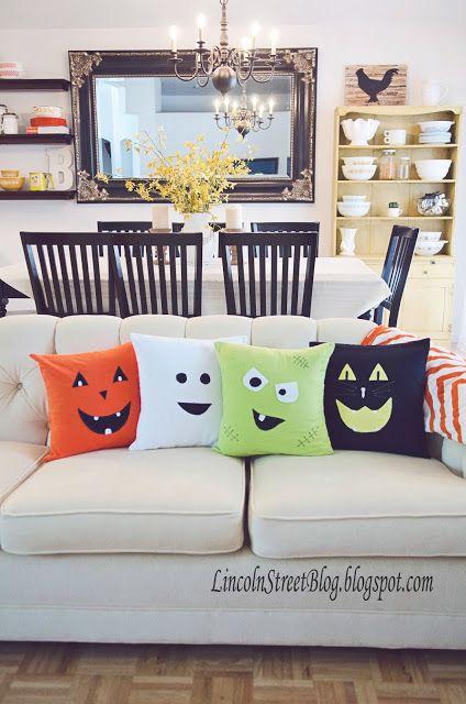 freaky pillows
