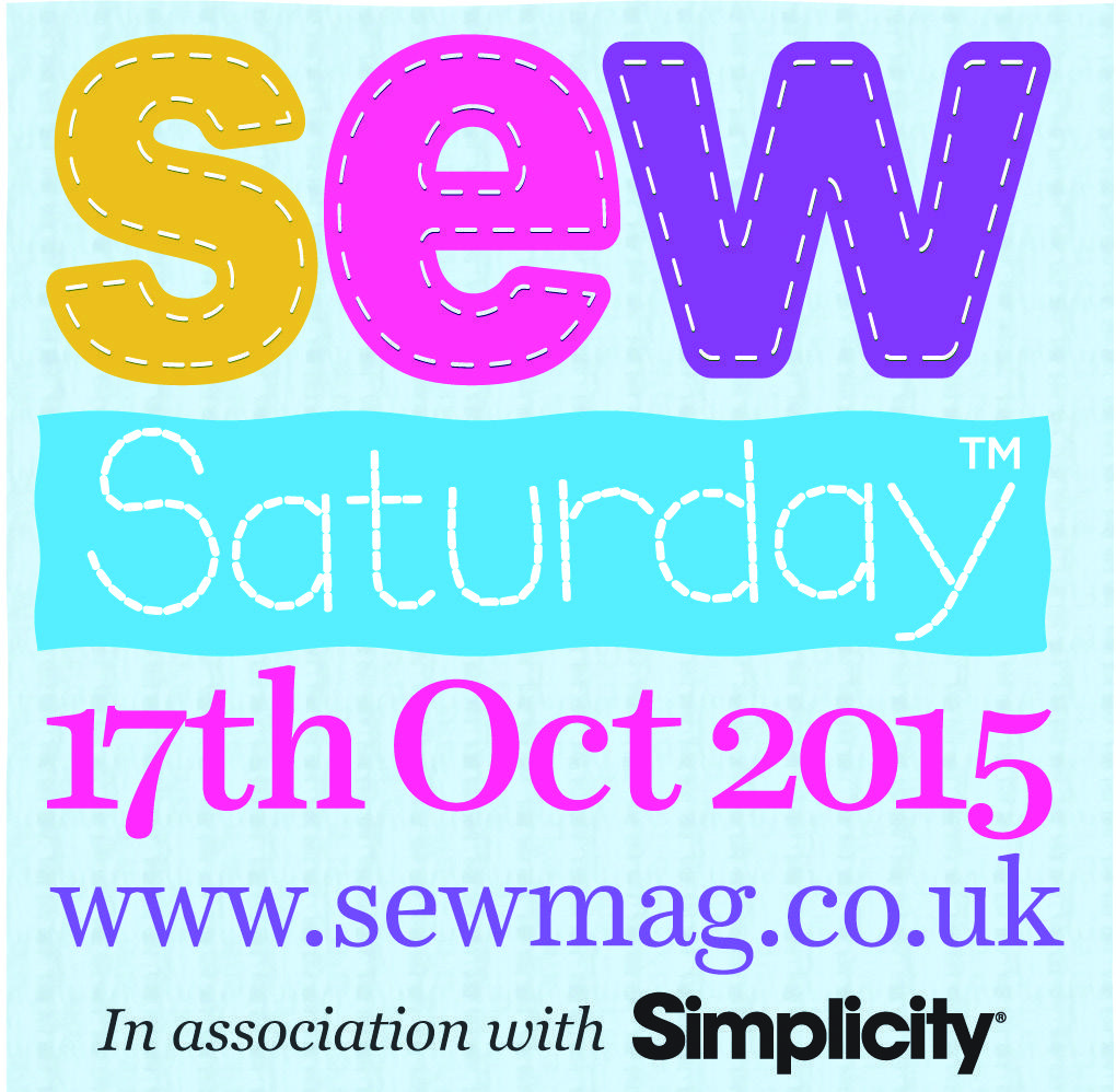 Sew Saturday