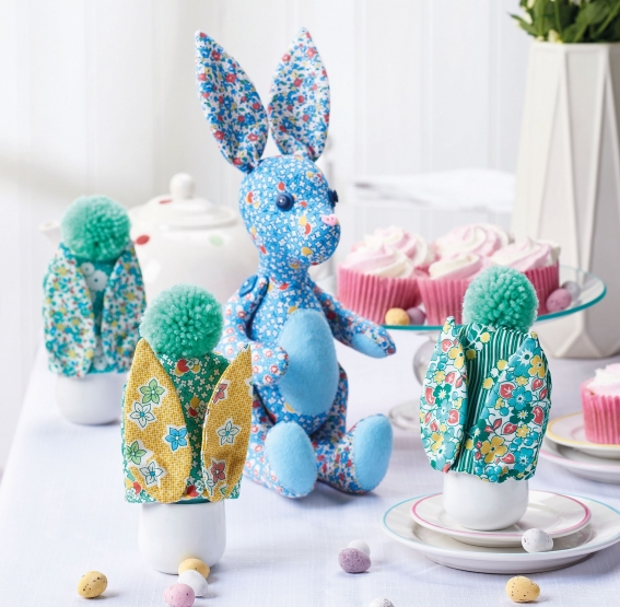 Quick & easy Easter makes 2019