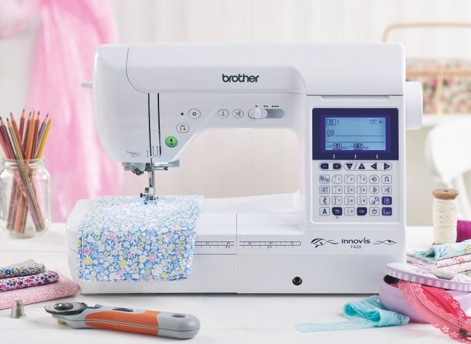 dream machine - free sewing giveaways